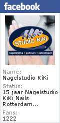 Nagelstudio KiKi Nails Facebook